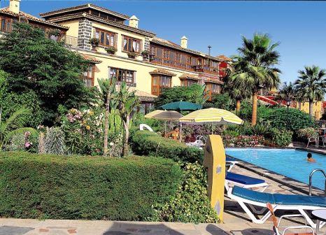 Hotel Nogal 3 Bewertungen - Bild von 5vorFlug