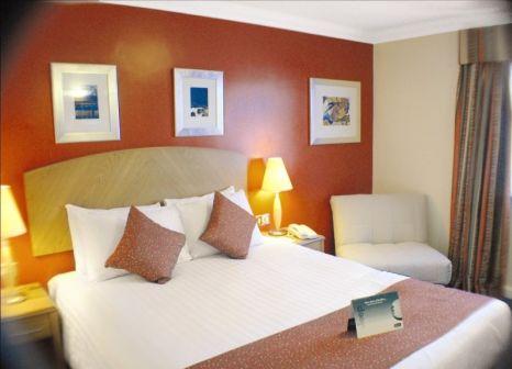 Hotel Holiday Inn Manchester West günstig bei weg.de buchen - Bild von 5vorFlug