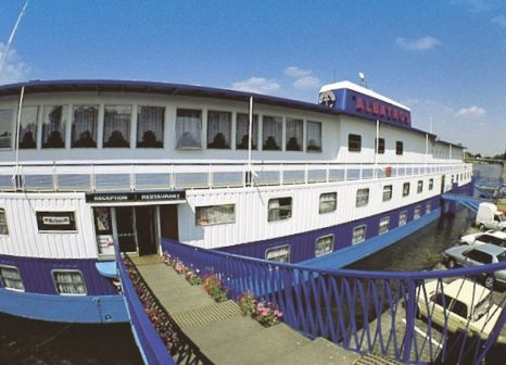 Hotel Botel Albatros 51 Bewertungen - Bild von 5vorFlug
