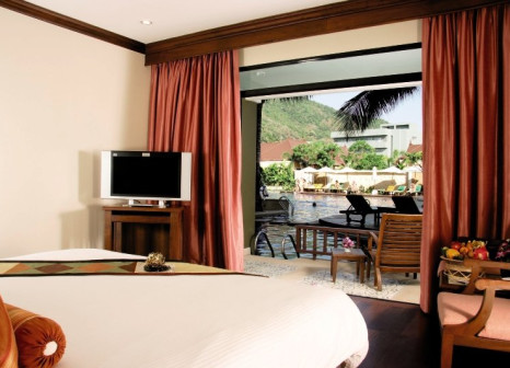 Hotelzimmer mit Wassersport im Alpina Phuket Nalina Resort & Spa
