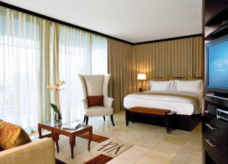 Hotelzimmer mit Fitness im Crowne Plaza South Beach - Z Ocean Hotel