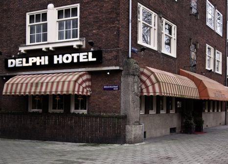 Hotel The Delphi günstig bei weg.de buchen - Bild von 5vorFlug