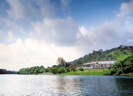 Hotel Cinnamon Citadel Kandy günstig bei weg.de buchen - Bild von 5vorFlug