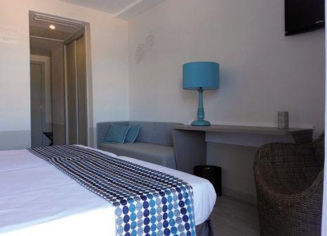 Hotelzimmer mit Reiten im allsun Hotel Lux de Mar