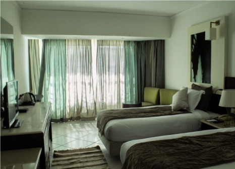 Hotelzimmer im Sharming Inn günstig bei weg.de