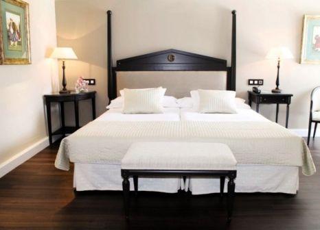 Hotelzimmer mit Fitness im Los Monteros