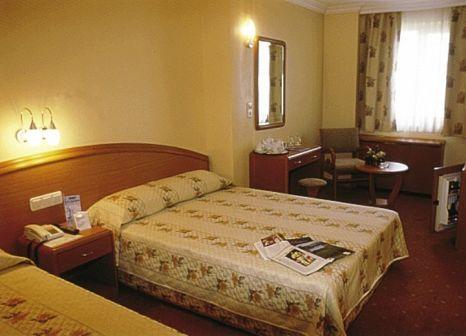 Hotelzimmer mit Familienfreundlich im All Seasons Hotel Istanbul