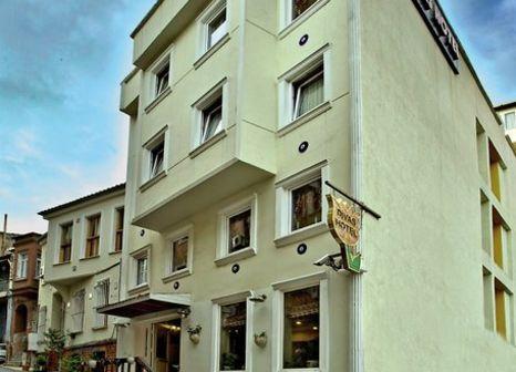 Diva's Hotel günstig bei weg.de buchen - Bild von 5vorFlug