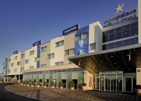 Aquapalace Hotel Prague günstig bei weg.de buchen - Bild von 5vorFlug