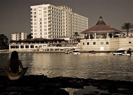 Salamis Bay Conti Resort Hotel & Casino günstig bei weg.de buchen - Bild von 5vorFlug