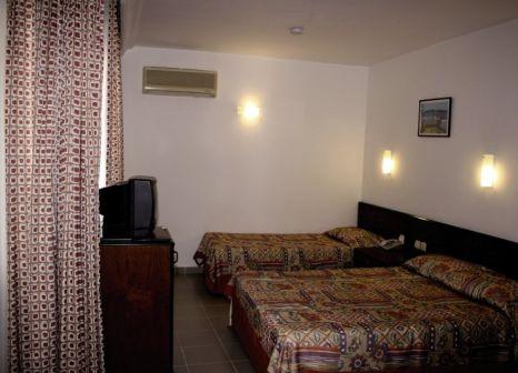 Hotelzimmer mit Fitness im Aroma