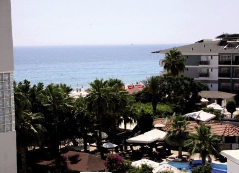 Hotel Aroma günstig bei weg.de buchen - Bild von 5vorFlug