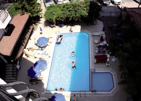 Hotel Aroma in Türkische Riviera - Bild von 5vorFlug