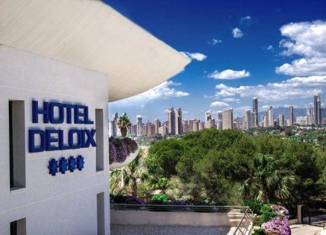 Hotel Deloix Aqua Center günstig bei weg.de buchen - Bild von 5vorFlug