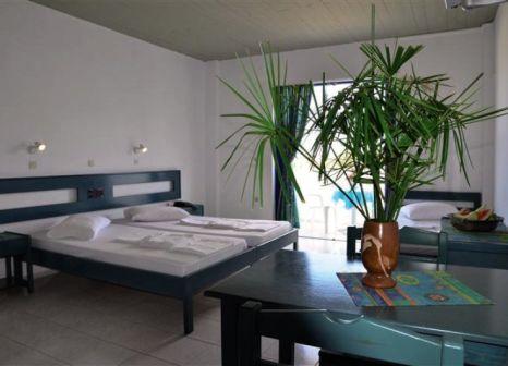 Hotelzimmer mit Wassersport im Bouradanis Village Hotel