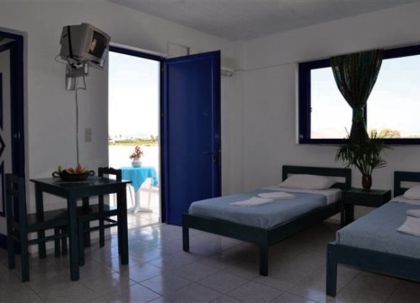 Hotelzimmer mit Reiten im Bouradanis Village Hotel