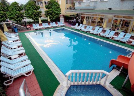 Alanya Risus Park Hotel 48 Bewertungen - Bild von 5vorFlug