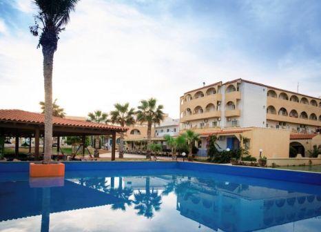 allsun Hotel Carolina Mare günstig bei weg.de buchen - Bild von 5vorFlug