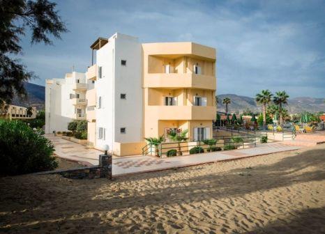 allsun Hotel Carolina Mare in Kreta - Bild von 5vorFlug