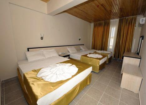 Hotelzimmer mit Tischtennis im Anjeliq Downtown Hotel