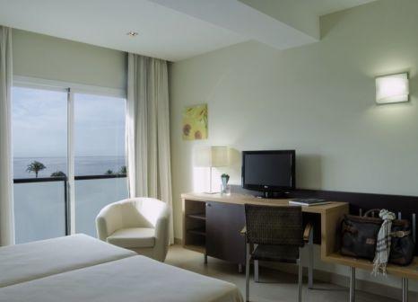 Hotelzimmer mit Volleyball im Globales Playa Estepona