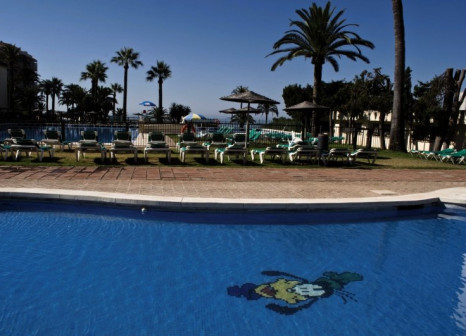 Hotel Globales Playa Estepona in Costa del Sol - Bild von 5vorFlug