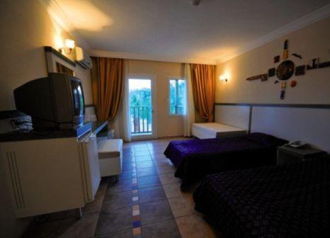 Hotelzimmer mit Fitness im Medisun