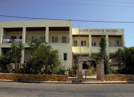 Hotel Alexandros günstig bei weg.de buchen - Bild von 5vorFlug