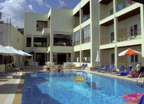 Hotel Alexandros in Kreta - Bild von 5vorFlug