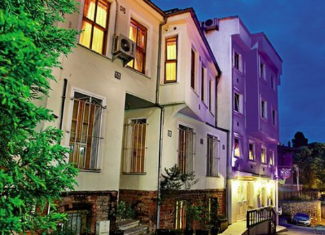 Diva's Hotel in Istanbul (Provinz) - Bild von 5vorFlug
