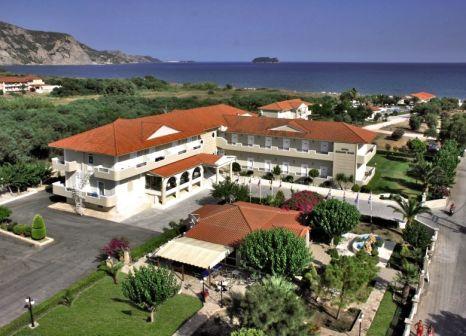 Kalamaki Beach Hotel Zakynthos günstig bei weg.de buchen - Bild von 5vorFlug
