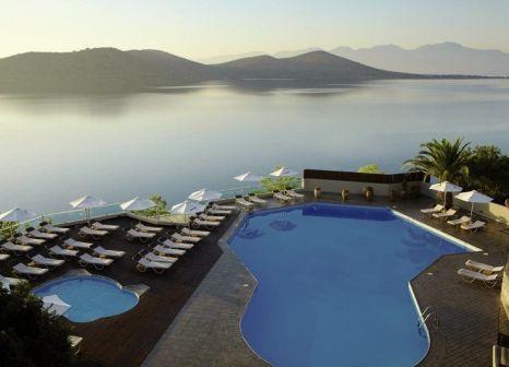 Hotel SENTIDO Elounda Blu in Kreta - Bild von 5vorFlug