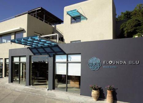 Hotel SENTIDO Elounda Blu günstig bei weg.de buchen - Bild von 5vorFlug