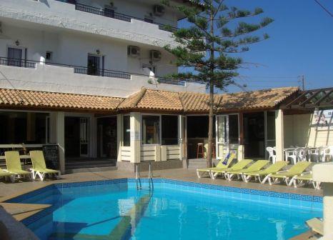 Hotel Hersonissos Sun in Kreta - Bild von 5vorFlug