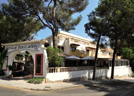 Hotel Don Carlos Hostal günstig bei weg.de buchen - Bild von 5vorFlug