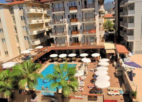 Hotel Oba Time in Türkische Riviera - Bild von 5vorFlug