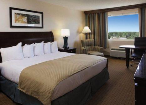 Hotelzimmer im DoubleTree by Hilton Hotel Denver günstig bei weg.de