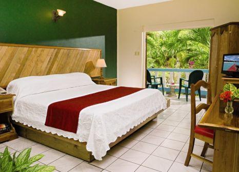 Hotelzimmer mit Tischtennis im Legends Beach Resort