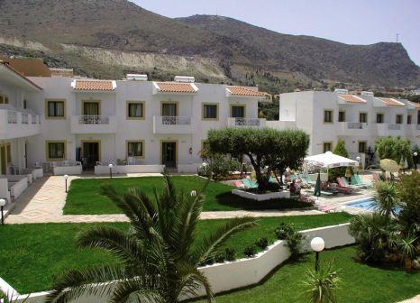 Hotel Nicolas Villas in Kreta - Bild von 5vorFlug