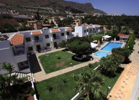 Hotel Nicolas Villas günstig bei weg.de buchen - Bild von 5vorFlug