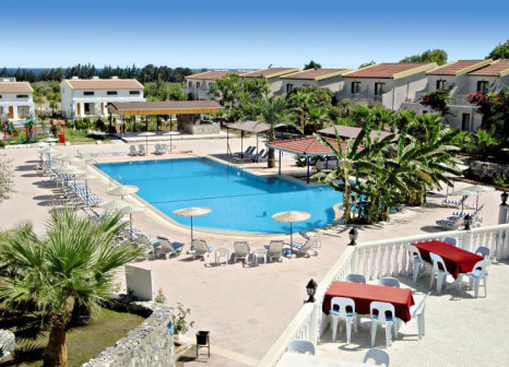 Club Simena Hotel günstig bei weg.de buchen - Bild von 5vorFlug