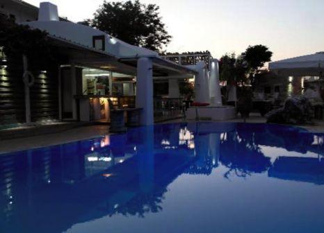 Hotel Gorgona Studios Faliraki in Rhodos - Bild von 5vorFlug