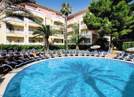 Green Garden Aparthotel in Mallorca - Bild von 5vorFlug