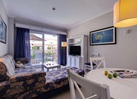 Hotelzimmer im Green Garden Aparthotel günstig bei weg.de