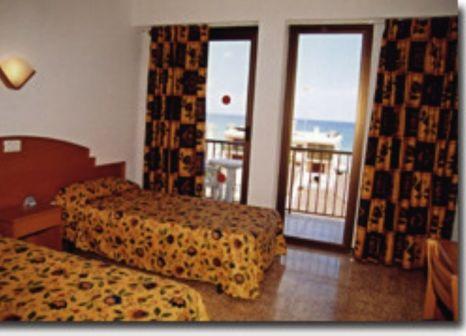 Hotelzimmer mit Minigolf im Villa Barbara
