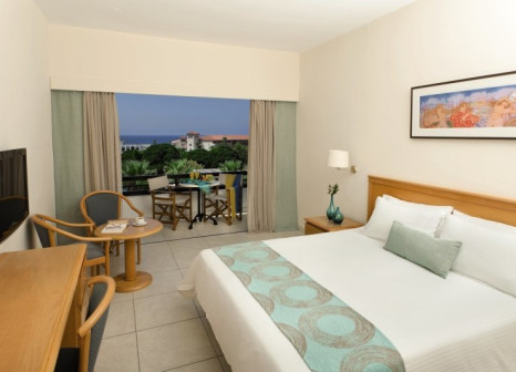 Hotelzimmer im Avanti Hotel günstig bei weg.de