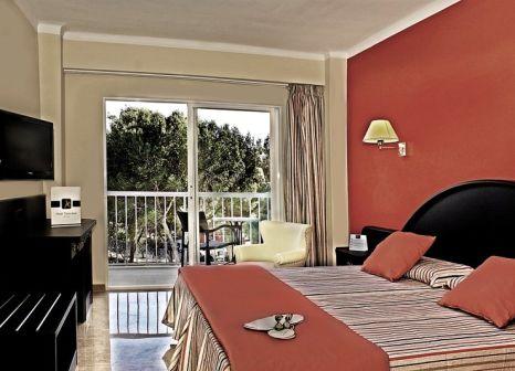 Hotelzimmer mit Golf im Torre Azul