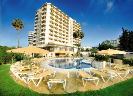Hotel Monarque Torreblanca günstig bei weg.de buchen - Bild von 5vorFlug