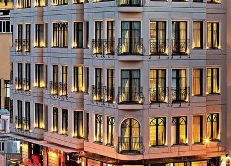 Hotel The Haze Karaköy in Istanbul (Provinz) - Bild von 5vorFlug