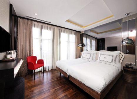 Hotel The Haze Karaköy 10 Bewertungen - Bild von 5vorFlug